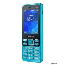 Мобильный телефон Samsung B350 Blue, фото 2