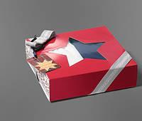Подарочный мужской комплект белья, размер М