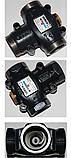 """Трехходовой смесительный клапан Esbe VTC511 55oC DN32 1 1/4"""", фото 2"""