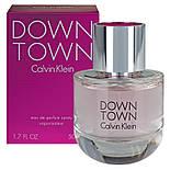 CALVIN KLEIN DOWN TOWN EDP 30 ml Парфюмированная вода (оригинал подлинник Франция), фото 3