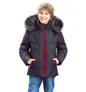 Зимние куртки и пуховики для мальчиков