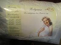 Подушка, чехол стеганный 40*60, фото 1