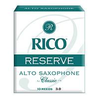 Трости для альт саксофона RICO Reserve Classic - Alto Sax #2.5 - 10 Box