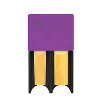 Футляр для тростей D`ADDARIO REED GUARD - Large - Purple