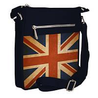 Сумка Покет с принтом Флаг Великобритании