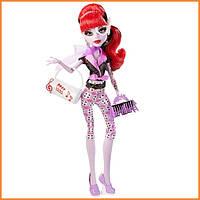 Кукла Monster High Оперетта (Operetta) из серии I love Accessories Монстр Хай