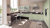 Кухня Gallery Laccata, LUBE (Італія), фото 1