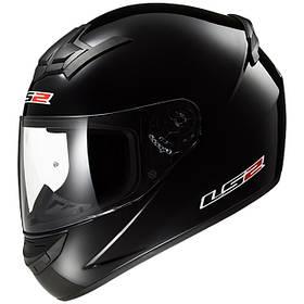 Розыгрыш шлема LS2 FF352 Rookie Solid Black!