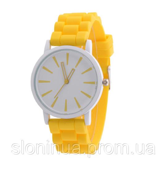 Часы женские наручные желтые часы яндекса подарок