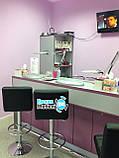 Стійка для експрес-манікюру 516, фото 2