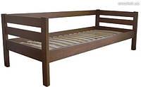 Кровати детские деревянные односпальные подростковые недорого