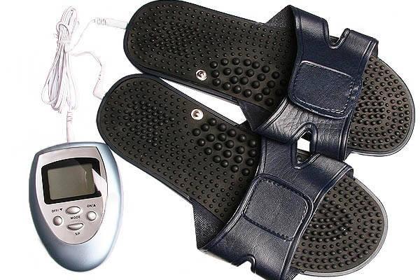 Массажные тапочки Foot Massager, фото 2