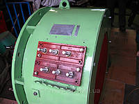 Электродвигатель, Статор ДСК12-24-12, АВ2-101, А2К85/24-8/16