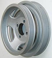 Шкiв колiнвалу Fiat Doblo 1,3 D (2004-2012)
