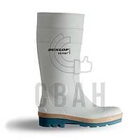 Сапоги Dunlop Acifort Tricolour B780331