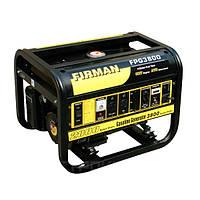 Бензиновый генератор FIRMAN FPG 3800 на 2,8 кВт. 220 V
