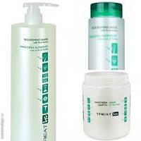 Маски для волос лечебные ING Professional