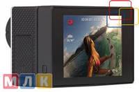 GoPro Сенсорный экран для камеры LCD Touch BacPac 3.0