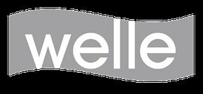 Душевые системы, душевые стойки, лейки, шланги, держатели для душа WELLE, Германия