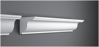 Карниз SKR-226 (400 / 320)