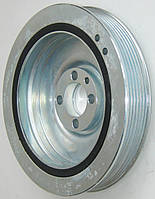 Шкiв колiнвалу Fiat Doblo 1,9 D (2000-2005) без кондицiонеру