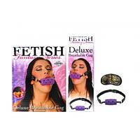 Фетиш набор «Fetish Fantasy Deluxe Breathable»