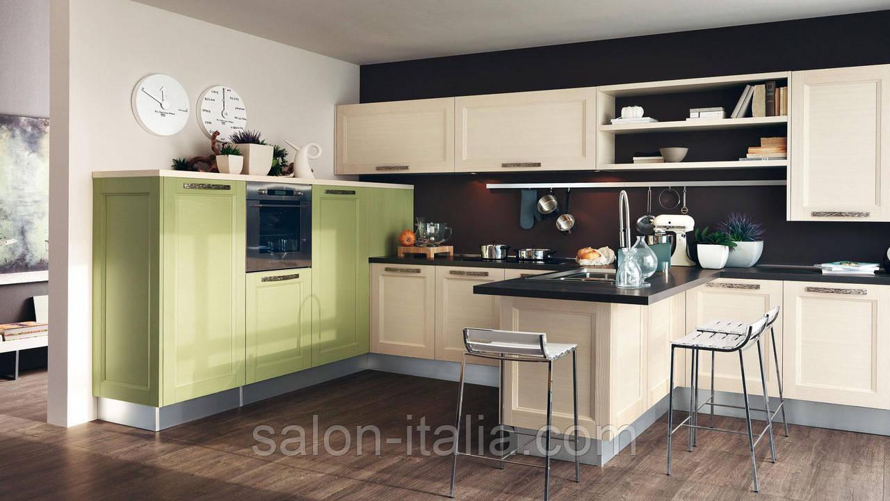 Кухня Giorgia Laccata, LUBE (Італія)