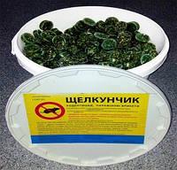 Родентицид Шелкунчик ведро 6 кг