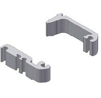 KMD.70.SI01-13 Соединитель импоста комплект