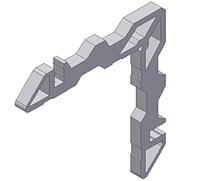 KMD.70.SU05-01 Соединитель угловой