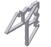 KMD.70.SU06-03 Соединитель угловой