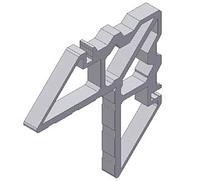 KMD.70.SU10-03 Соединитель угловой