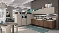 Кухня Immagina Neck, LUBE (Італія), фото 1