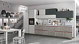 Кухня Immagina Neck, LUBE (Італія), фото 4