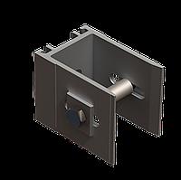 KMD.F50.Кронштейн П-образный 90х70 неподвижный комплект