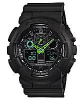 Часы Casio G-Shock GA-100C-1A3ER