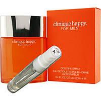 Духи мужские Clinique - Clinique Happy For Men, Тестер 22мл