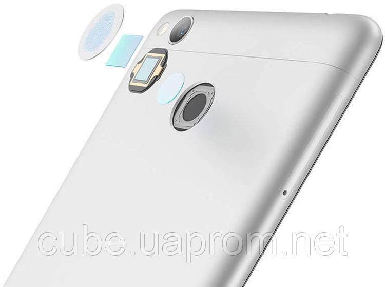 Смартфон Xiaomi Redmi 3S украинская версия