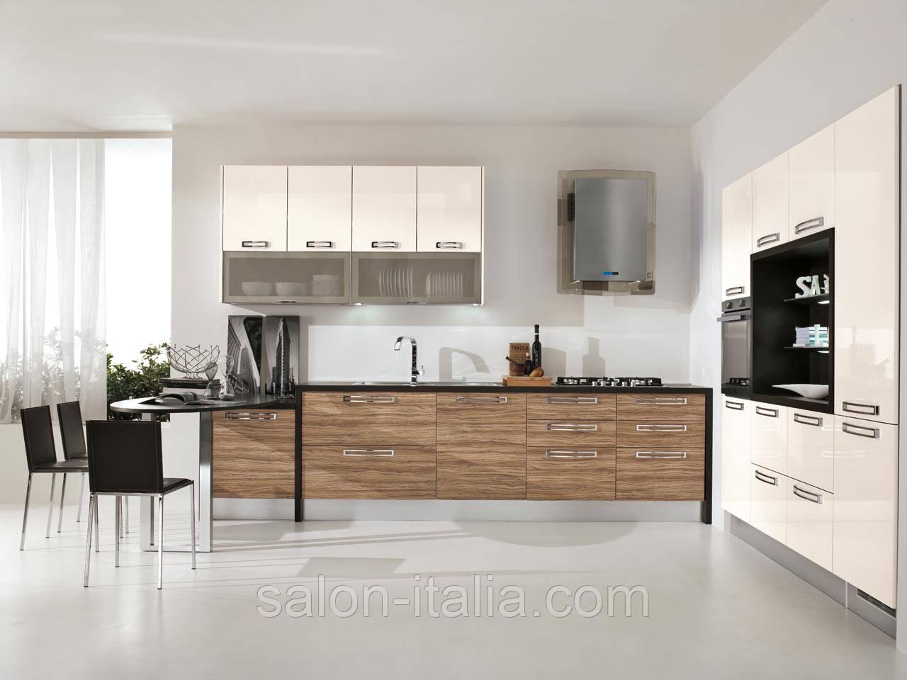 Кухня Alessia, LUBE (Італія)