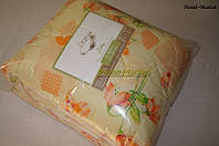 Одеяло антиаллергенное Homeford (теплое)  (140х205)