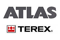 Ремонт турбокомпрессоров ATLAS - TEREX / Атлас - Терекс