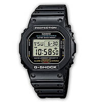 Часы Casio G-Shock DW-5600E-1VER