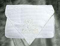 Одеяло La Scala ODOA шерсть австралийской овечки (160x220)