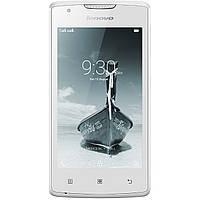 Смартфон Lenovo A1000 (White)