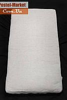 Льняной матрас в льняной ткани Топпер (110х190)