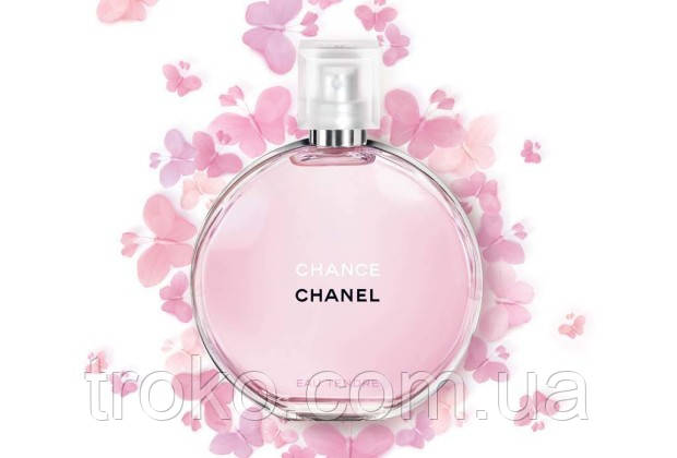Туалетная вода CHANCE EAU TENDRE от Chanel