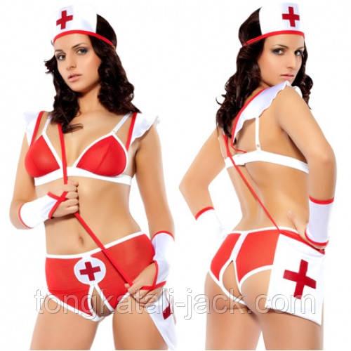 Комплект заботливая «Медсестра»