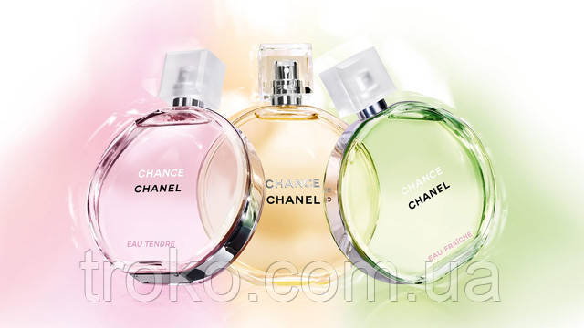 Chance Eau Tendre Chanel