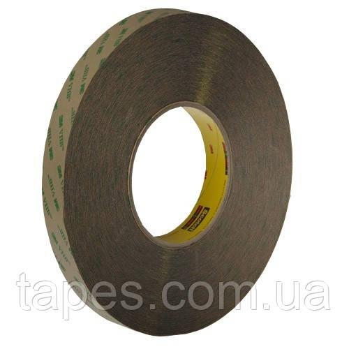 Тонкий скотч 3М 9473 VHB термостойкий (6мм х 55м х 0,25мм)