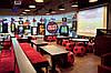 """Футбол на большом 120"""" экране - проекционный комплект для бара, кафе, ресторана"""